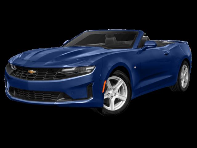 Chevrolet Camaro_Convertible___Cabriolet  2019