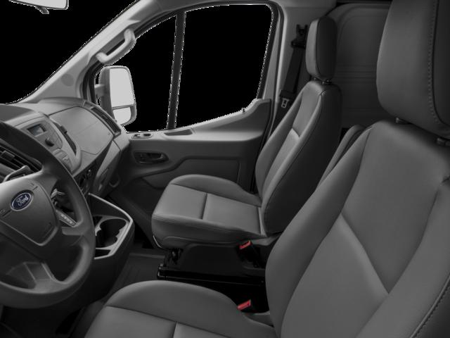 Ford Transit_Van  2018