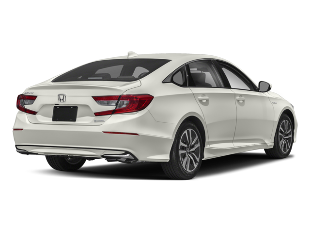 2018 Honda Accord_Hybrid