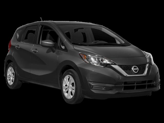 Nissan Versa_Note  2019