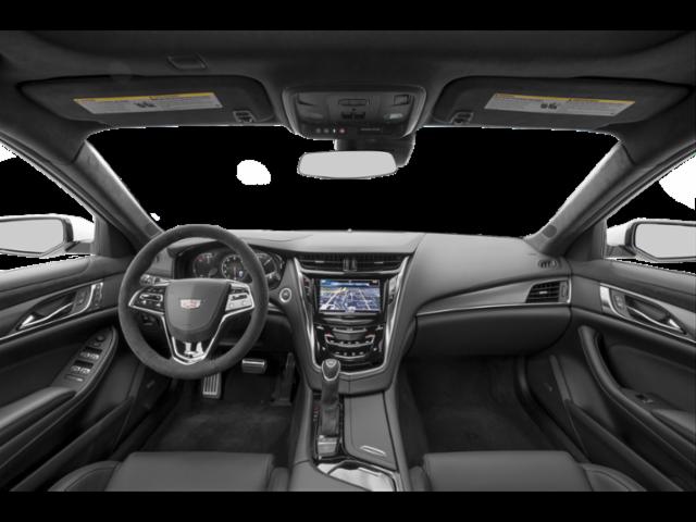 Cadillac CTS_V_Sedan  2019