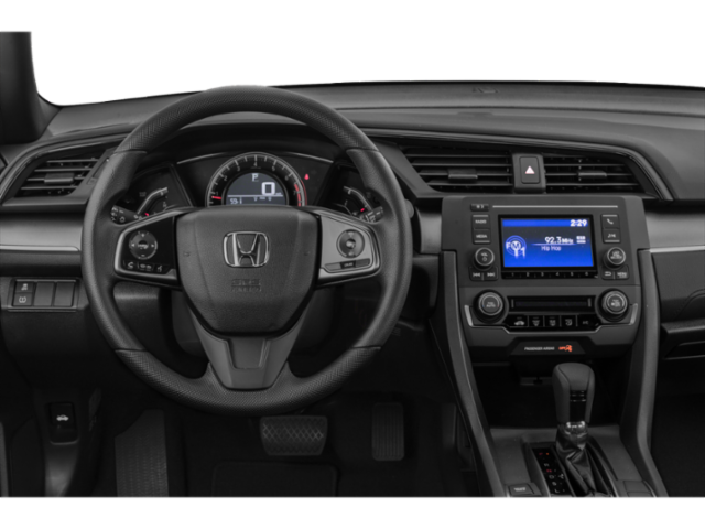 Honda Civic Hatchback 2018