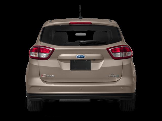 Ford C_Max Hybrid  2018