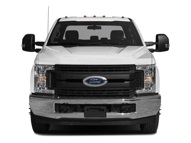 Ford Super_Duty_F_350_DRW  2018