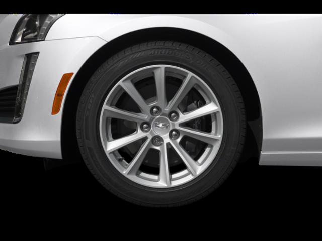 2019 Cadillac CTS_Sedan