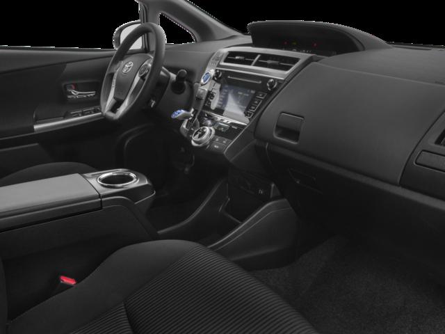 2018 Toyota Prius_v
