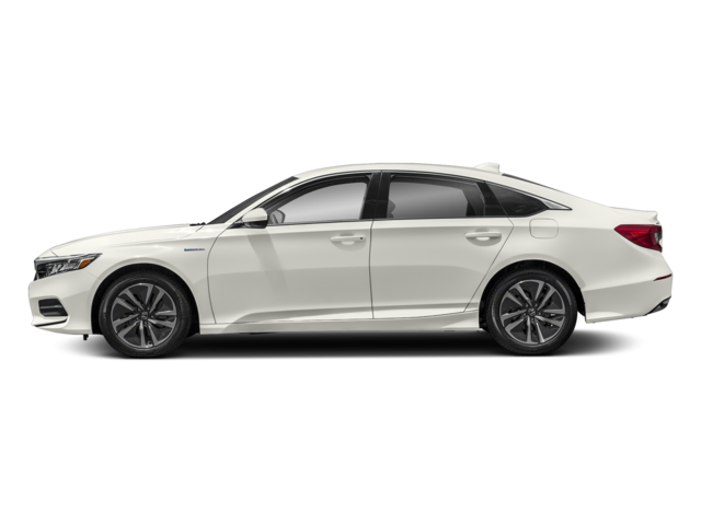 Honda Accord_Hybrid  2018