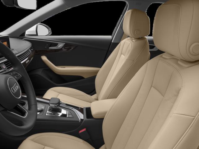 2018 Audi A4_Sedan