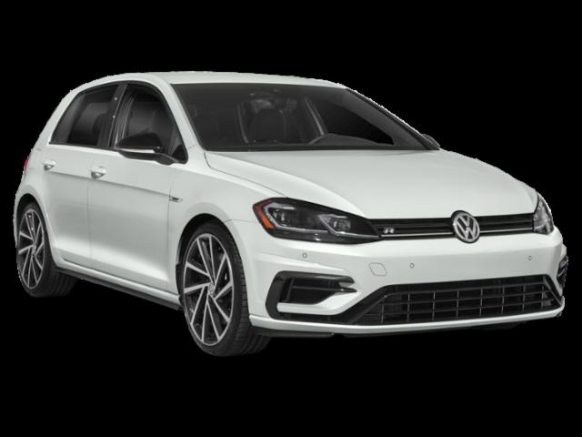 Volkswagen Golf_R  2019