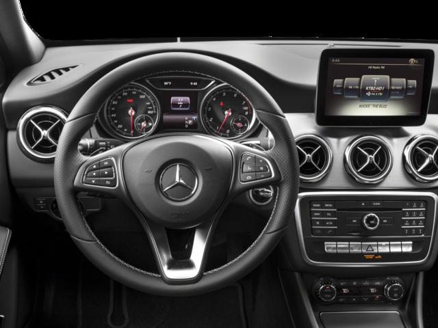 2018 Mercedes_Benz GLA
