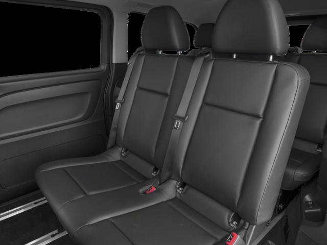 2018 Mercedes_Benz Metris_Passenger_Van