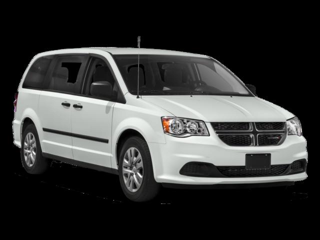 2018 Dodge Grand_Caravan