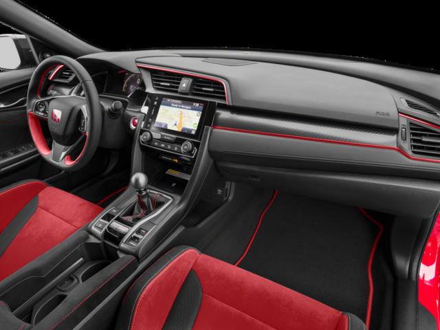Honda Civic_Type_R  2018