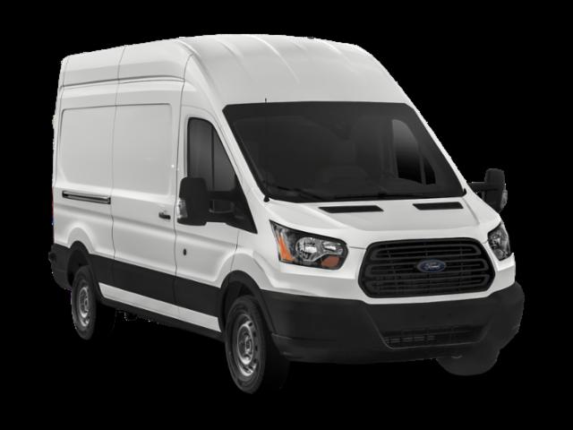 2019 Ford Transit_Van