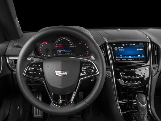 Cadillac ATS_V_Coupe  2018
