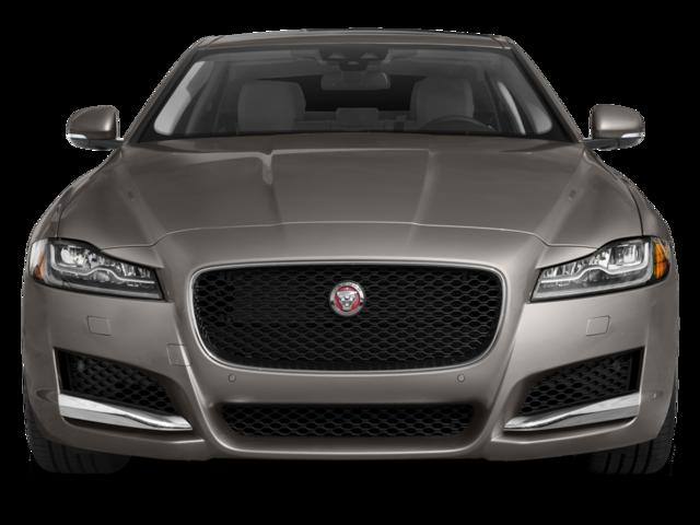 Jaguar XF 2018