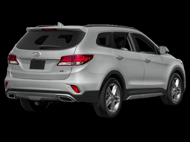 Hyundai Santa_Fe_XL  2019