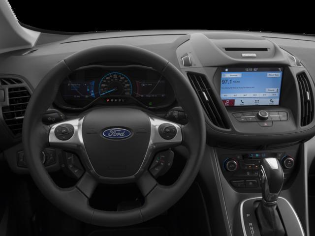 2018 Ford C_Max_Hybrid