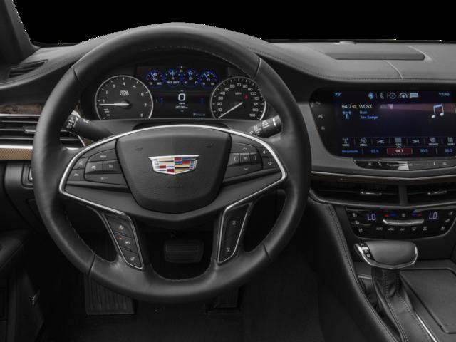 Cadillac CT6_Sedan  2016