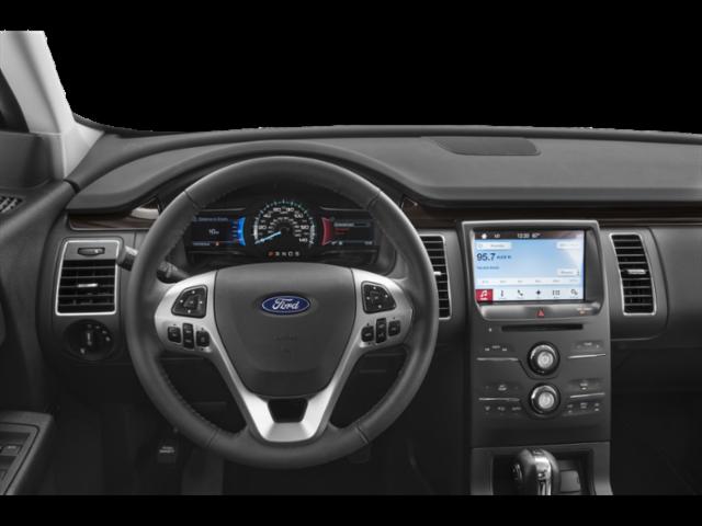 2019 Ford Flex