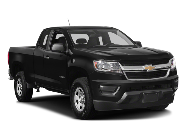 Chevrolet Colorado 2018