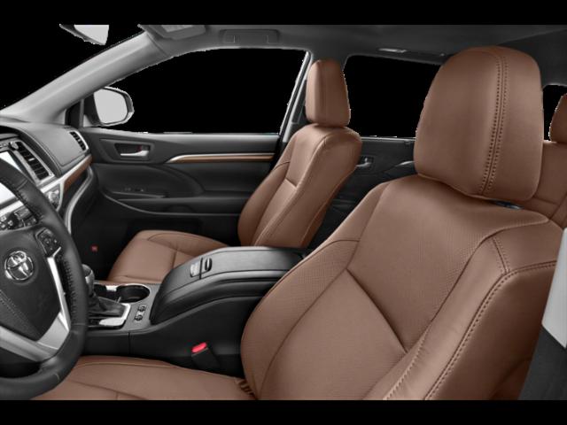 Toyota Highlander_Hybrid  2019