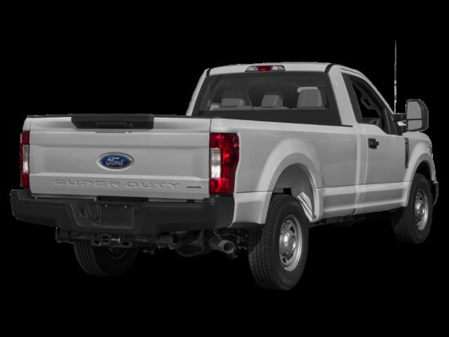 Ford Super_Duty_F_250_SRW  2019