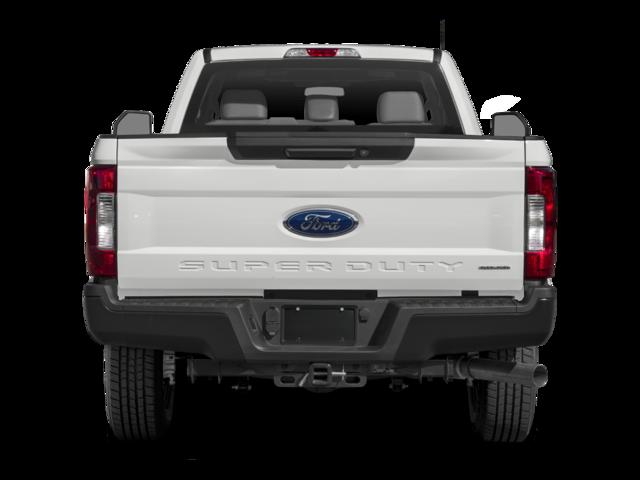 Ford Super_Duty_F_350_SRW  2018