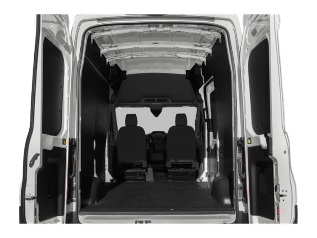 Ford Transit_Van  2019