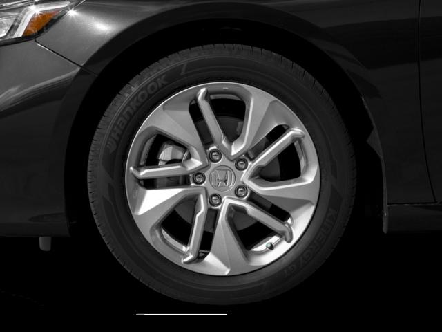 2018 Honda Accord_Sedan