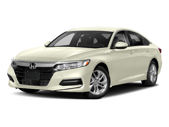Honda Accord Sedan  2018