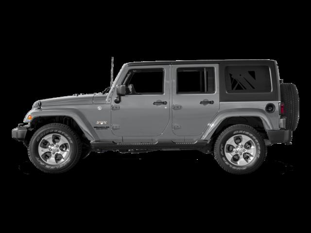 2018 Jeep Wrangler_JK_Unlimited