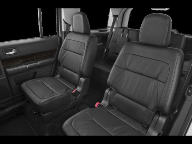 Ford Flex 2019
