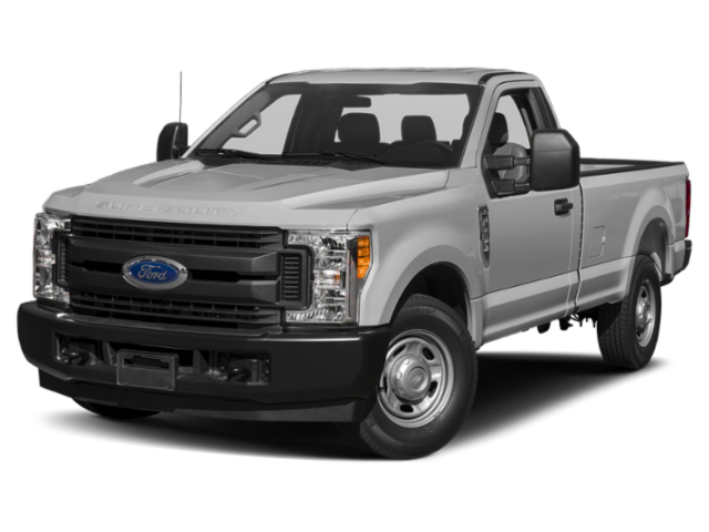 Ford Super_Duty_F_250_SRW  2019