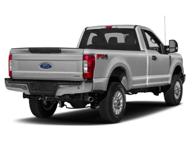 Ford Super_Duty_F_350_SRW  2019