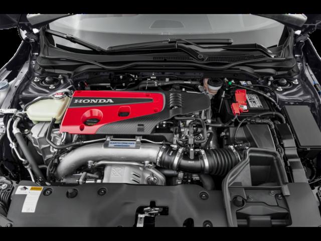 2019 Honda Civic_Type_R