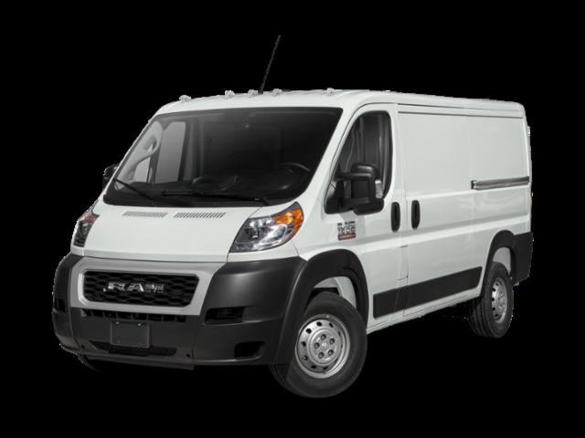 Ram ProMaster_Cargo_Van  2019