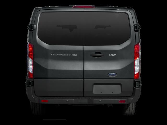 Ford Transit_Passenger_Wagon  2018