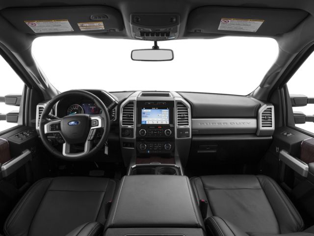 Ford Super Duty F-250 SRW 2018