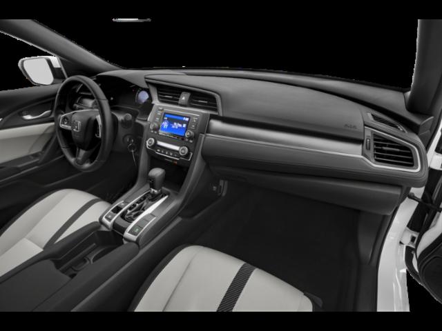 Honda Civic_Coupe  2018