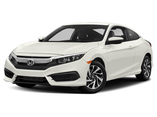 2018 Honda Civic_Coupe