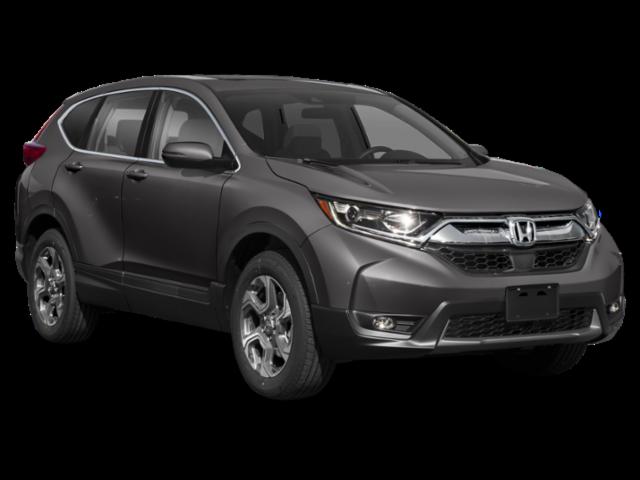 2019 Honda CR_V