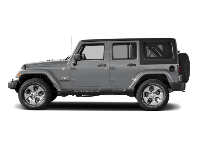 Jeep Wrangler_JK_Unlimited  2018