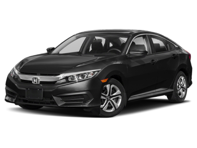 Honda Civic Sedan 2018