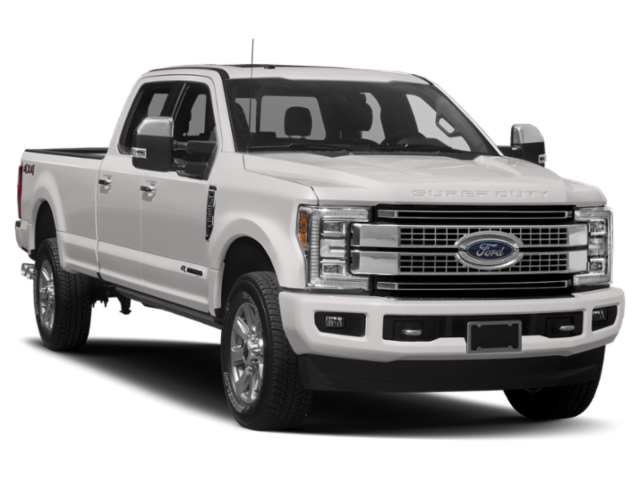 Ford Super Duty F-350 SRW 2019