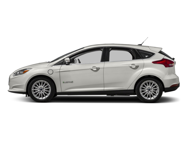 Ford Focus Electric 2018