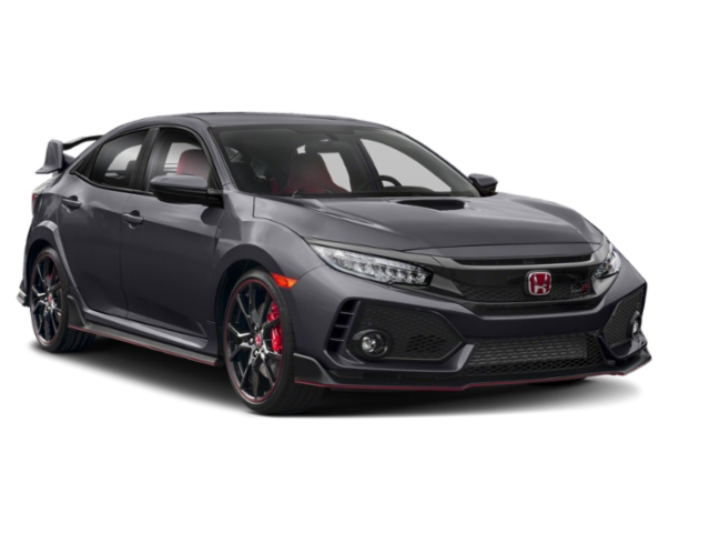 Honda Civic_Type_R  2019