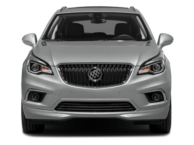 2018 Buick Envision