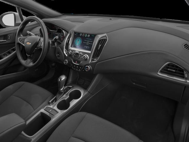Chevrolet Cruze Hatchback  2018