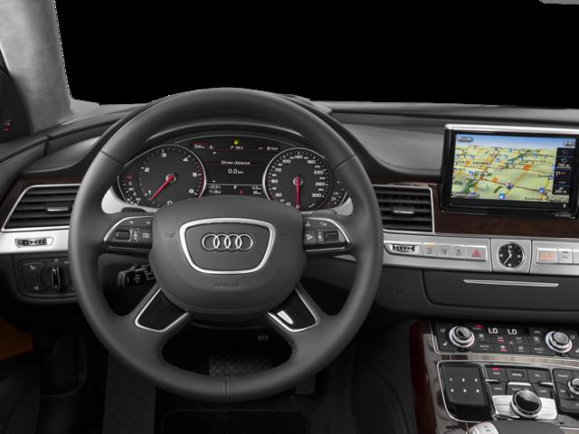 Audi A8 2018